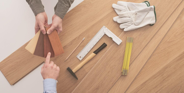 Hoe Home Floor Construction Werkt